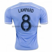 Maillot De Foot New York City 2016-17 Frank Lampard 8 Maillot Domicile..