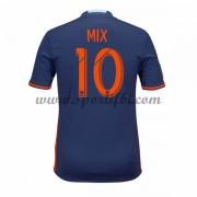 Maillot De Foot New York City 2016-17 Mix Diskerud 10 Maillot Extérieur..