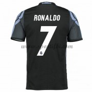 Maillot De Foot Real Madrid 2016-17 Ronaldo 7 Maillot Third..