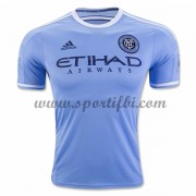 Maillot De Foot New York City 2016-17 Maillot Domicile..