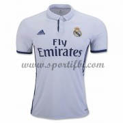Maillot De Foot Real Madrid 2016-17 Maillot Domicile..