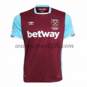 Maillot De Foot West Ham United 2016-17 Maillot Domicile..