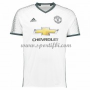Maillot De Foot Manchester United 2016-17 Maillot Third