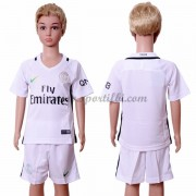 Paris Saint Germain PSG Enfant 2016-17 Maillot Third Pas Cher..