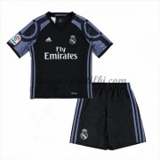 Real Madrid Enfant 2016-17 Maillot Third Pas Cher..