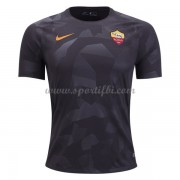 Maillot De Foot AS Roma 2017-18 Maillot Third..