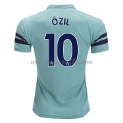 Maillot de foot Arsenal 2018-19 Mesut Ozil 10 maillot third..