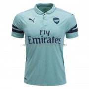 Maillot de foot Arsenal 2018-19 maillot third..