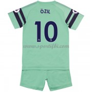 Arsenal enfant 2018-19 Mesut Ozil 10 maillot third..