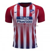 Maillot de foot Atletico Madrid 2018-19 maillot domicile..