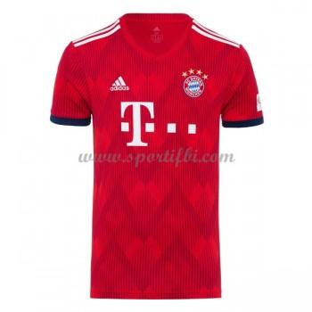 Maillot de foot Bayern Munich 2018-19 maillot domicile