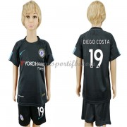 Chelsea Enfant 2017-18 Diego Costa 19 Maillot Third Pas Cher..