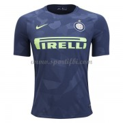 Maillot De Foot Inter Milan 2017-18 Maillot Third..