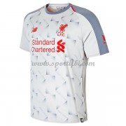 Maillot de foot Liverpool 2018-19 maillot third..