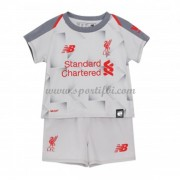 Liverpool enfant 2018-19 maillot third..