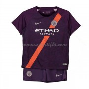 Manchester City enfant 2018-19 maillot third..