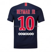 Maillot de foot Paris Saint Germain PSG 2018-19 Neymar Jr 10 maillot domicile..
