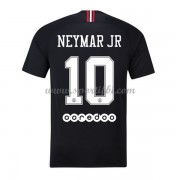 Maillot de foot Paris Saint Germain PSG 2018-19 Neymar Jr 10 maillot third..