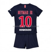 Paris Saint Germain PSG enfant 2018-19 Neymar Jr 10 maillot domicile