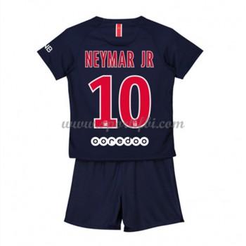 Paris Saint Germain PSG enfant 2018-19 Neymar Jr 10 maillot domicile