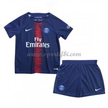 Paris Saint Germain PSG enfant 2018-19 maillot domicile