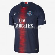 Maillot de foot Paris Saint Germain Psg 2018-19 maillot domicile