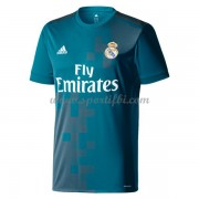 Maillot De Foot Real Madrid 2017-18 Maillot Third..