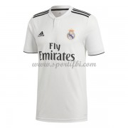Maillot de foot Real Madrid 2018-19 maillot domicile..