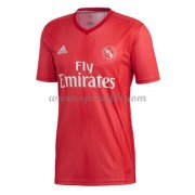 Maillot de foot Real Madrid 2018-19 maillot third