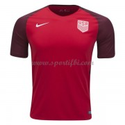 Maillot De Foot Etats-Unis 2018 Équipe Nationale Maillot Third..