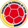 Maillot Colombie